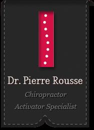 Dr. Pierre Rousse, LLC